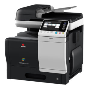 Olivetti MF3300 A4 Multi Function Printer For Managed Print Services