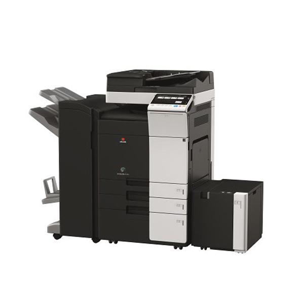 Olivetti d-Color MF254 - MF304 - MF364