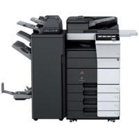 Olivetti d-Color MF454 - MF554 - MF654