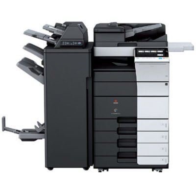 Olivetti d-Color MF454 - MF554 - MF654