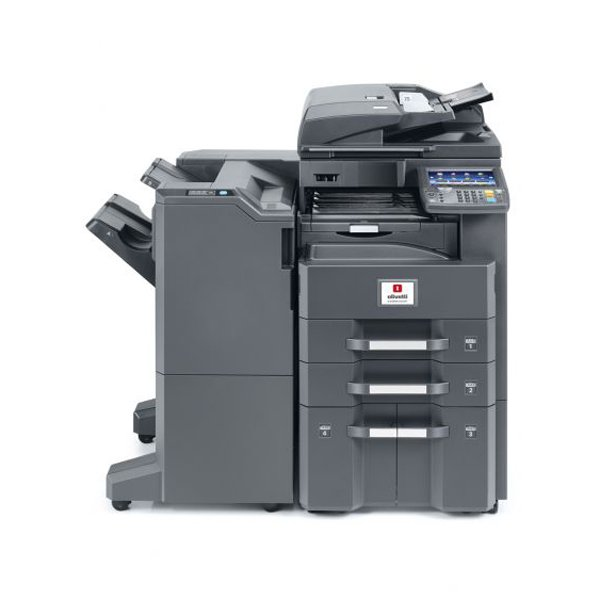 Olivetti d-Copia 3002MF Plus - 3502MF Plus