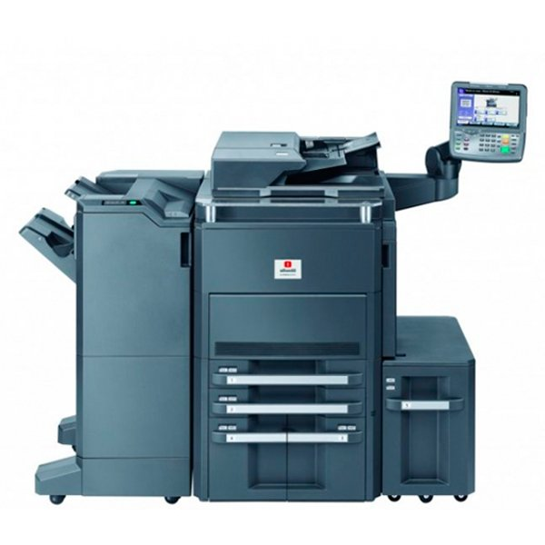 Olivetti d-Copia 6500 MF plus - 8000MFplus