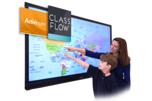 Promethean World Products Ireland Teaching and Lesson Delivery Software