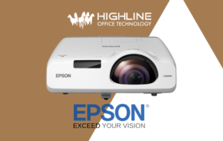 Reasons to Choose Epson Projectors