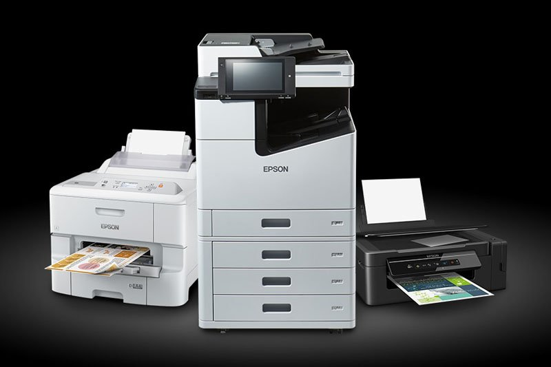 office printing technologies