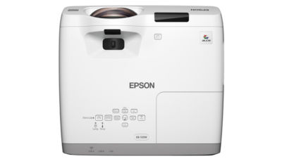Epson EB-535W Short Throw Projector (1)