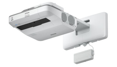 Epson EB-696Ui Finger Touch Projector