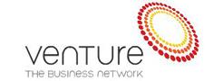 Venture Business Network Logo