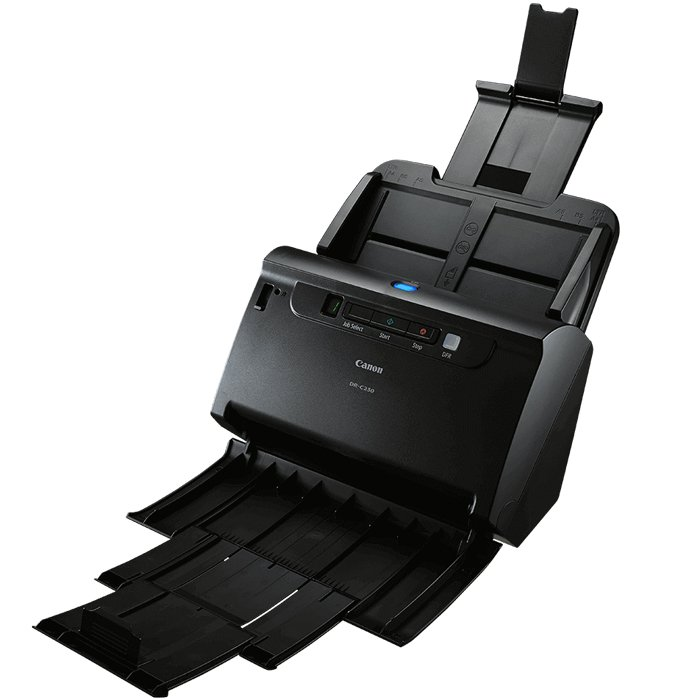 Canon DR-C230 Document Scanner