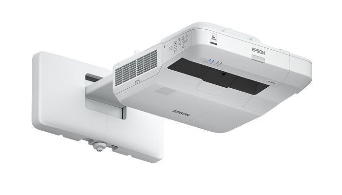 Epson EB-1440ui Full HD meeting solution