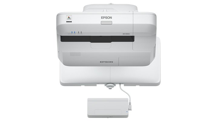 Epson EB-1460ui Full HD meeting solution