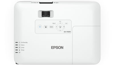 Epson EB-1780W Ultra-mobile Business Projector (2)