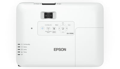 Epson EB-1785W Ultra-mobile Business Projector