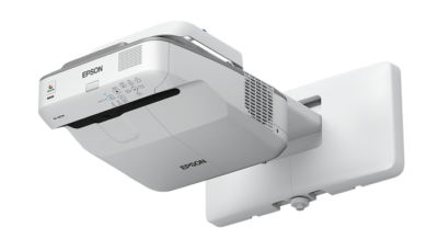 Epson EB-670 Dynamic classroom projector