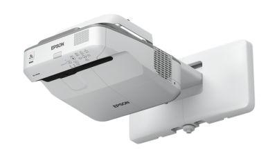 Epson EB-675w HD-ready classroom projector