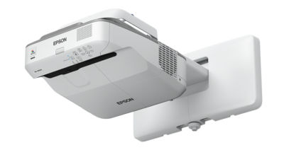 Epson EB-680 Versatile teaching projector