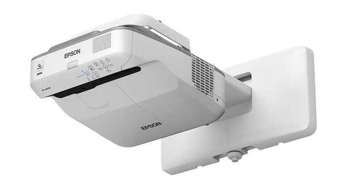 Epson EB-685wi HD-ready pen-interactive projector