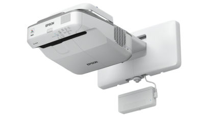 Epson EB-695wi Interactive finger-touch projector