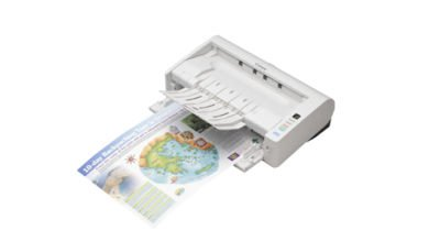 Canon DR-M1060 Document Scanner Featured Image