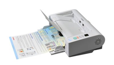 Canon DR-M140 Document Scanner Featured Image