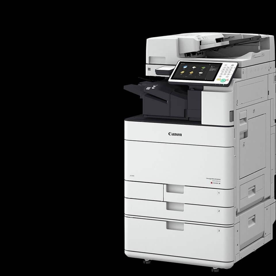 canon multifunction printer office technology dublin