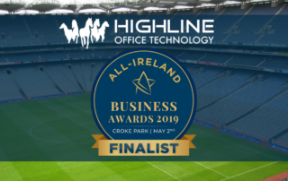 All Ireland Business Awards 2019