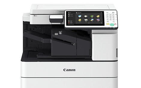 Canon imageRUNNER ADVANCE C5535