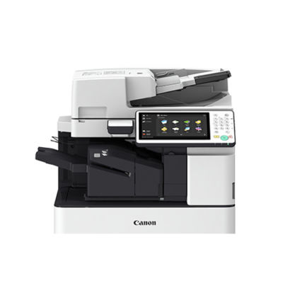 Canon imageRUNNER ADVANCE C5550i Featured