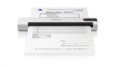 Epson WorkForce DS-70 Scanner