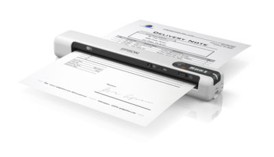 Epson WorkForce DS-80W