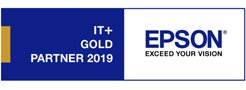 Highline IT+Gold Partner 2019