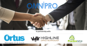 Highline with OmniPro at CPD Fest Dublin 2019