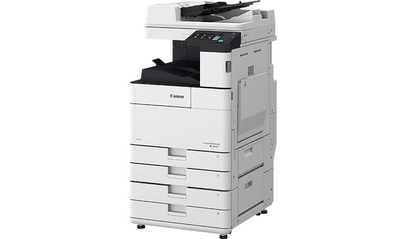 Canon imageRUNNER 2600 Series