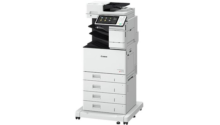 Canon imageRUNNER ADVANCE C475 III Series