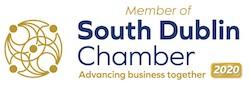 Member of South Dublin Chamber 2020