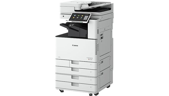 Canon Image Runner Advance C3700 series