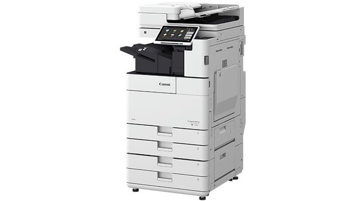 Canon imageRUNNER ADVANCE DX 4700 Series Featured Image
