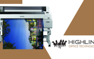 Wide Format Printers For Architects